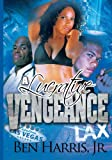 A Lucrative Vengeance, Ben Harris, 1484851374