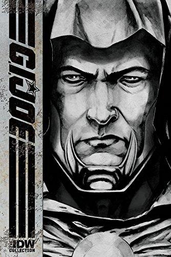 G.I. JOE: The IDW Collection Volume 7 (GI JOE IDW COLLECTION)