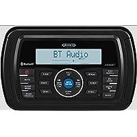 JENSEN JHD40BT Bluetooth Radio (Stereo)
