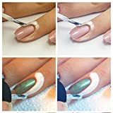 CITY-White-Peel-Off-Liquid-Tape-Peel-Off-Base-Coat-Nail-Art-Liquid-Palisade