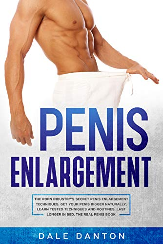 Penis Enlargement: The Porn Industry's Secret