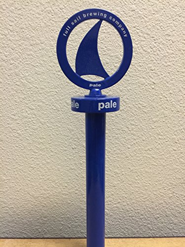 - Full Sail Brewing Company Pale Ale Tap Handle