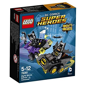 lego batman vs catwoman