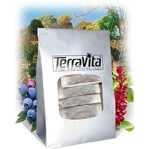 Wild Lettuce Leaf Tea (25 tea bags, ZIN: 514670)