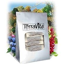 Headache Complex Tea - Feverfew and White Willow Bark (50 tea bags, ZIN: 512940)