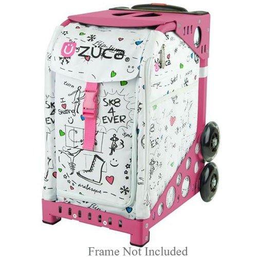 Zuca SK8 Sport Insert Bag (Frame Sold Separately) (Sk8 Bag)