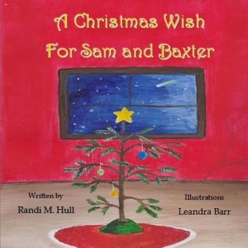 A Christmas Wish for Sam and Baxter pdf epub