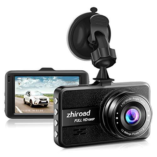 Dash Cam FHD 1080P