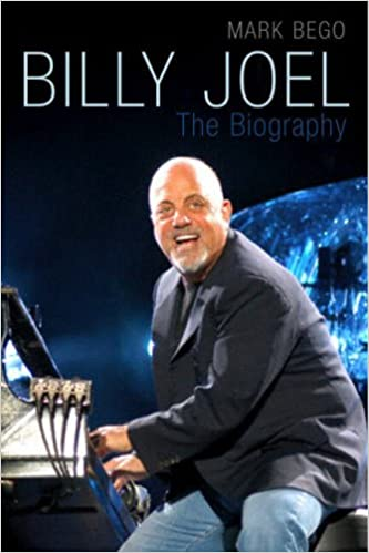Book Billy Joel: The Biography