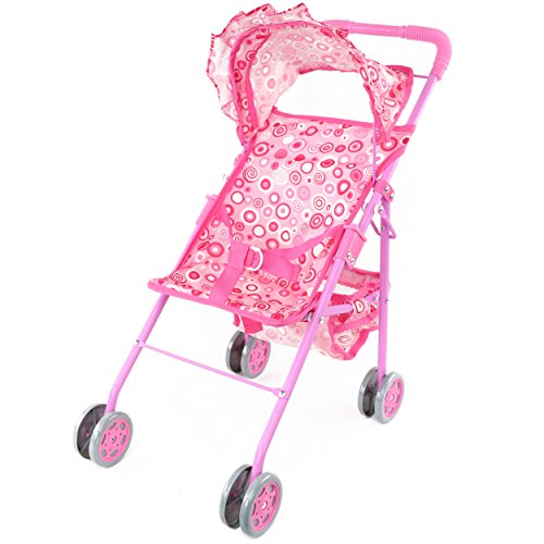 Baby S First Doll Stroller - 9
