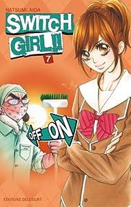"""Afficher """"Switch girl !! n° 7"""""""