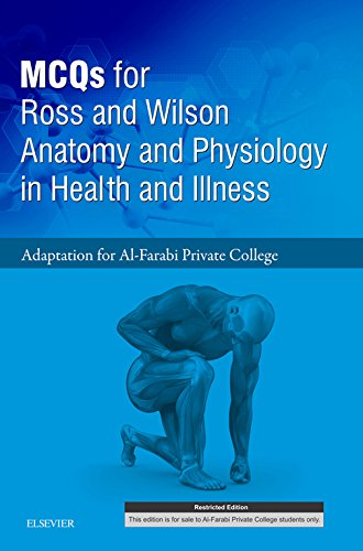 Get MCQs for Ross and Wilson – Adaptation for Al-Farabi College PDF ...