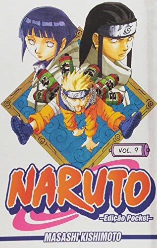 Naruto Pocket - Volume 9