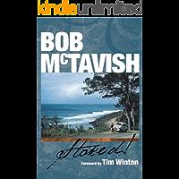 Bob McTavish Stoked!