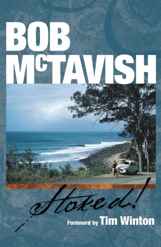 Byron Bay Surf - Bob McTavish Stoked!