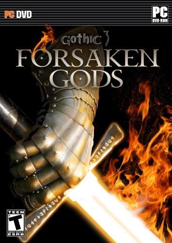 Dreamcatcher Gothic 3: Forsaken Gods - PC