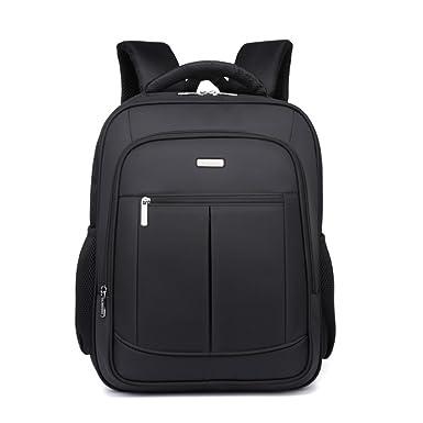 8c0eb8e52a Heavy Duty Business Laptop Backpack - 3C-LIFE Waterproof Business Computer  Bag School Book Bag