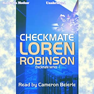 Checkmate Audiobook