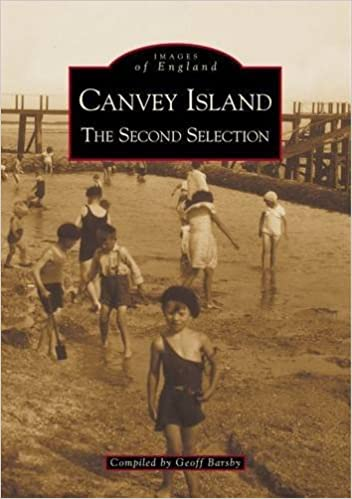 Book Canvey Island: The Second Selection: A Second Selection: 2 (Archive Photographs: Images of England) by Geoff Barsby (2001-10-01)