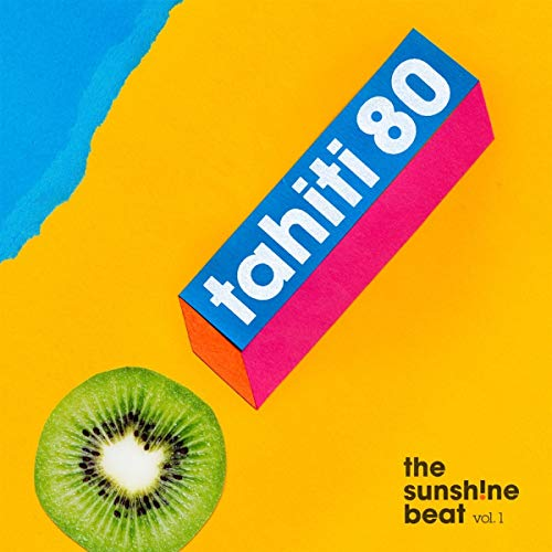 The Sunshine Beat Vol. 1 ()