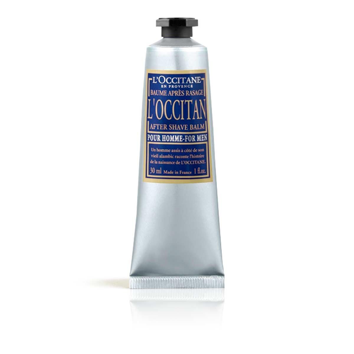 L'Occitan After Shave Balm (Travel Size) - 30ml. L'OCCITANE