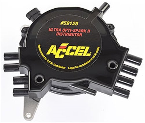- Accel 59125 Distributors - Performance Replacement? Distributor;