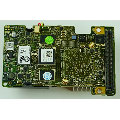 FRH64 - DELL PERC H710 INTEGRATED RAID CONTROLLER 512MB CACHE W