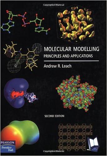 molecular modelling and simulation pdf
