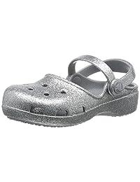 Crocs Kids Karin Sparkle Clog