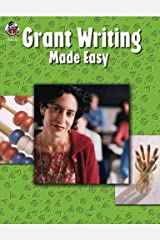 Grant Writing Made Easy Paperback