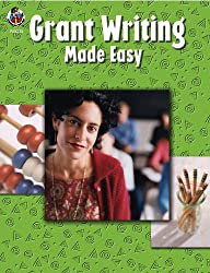 Grant Writing Made Easy