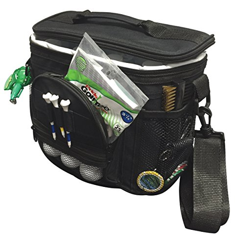 Cooler Cart Golf Callaway (PrideSports Cooler Bag - Holds 10 Cans)