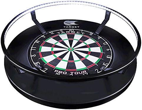 Target CORONA VISION LIGHT ターゲット コロナ ヴィジョン ダーツボード用ライトニングシステム ボード別売り WDF公認