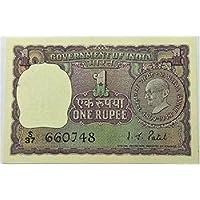 Genuine Coins Gallery.Gandhi Old Note (U.N.C Note)