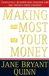 Making The Most of Your Money by Jane Bryant Quinn (1997-11-11)