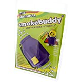 Smoke Buddy Personal Air  Purifier, Purple