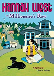 Hannah West on Millionaire's Row