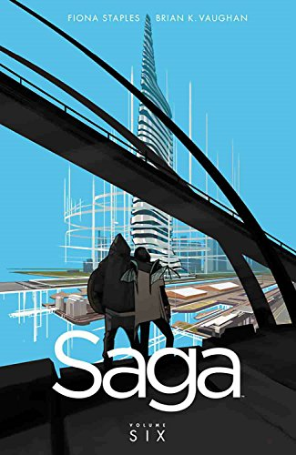 Pdf Science Fiction Saga Volume 6