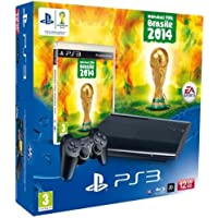 PS3 12GB P CHASSIS + FIFA WORLD CUP