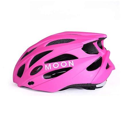 DLD Casco de Seguridad para Bicicleta Casco de Bicicleta de montaña ...