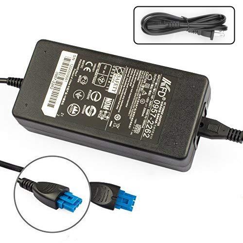 (KFD AC Adapter For 0957-2262 0957-2093 0957-2283 HP Officejet Pro 8000 8500 8500A 8250V 8250xi K8600 K5300 L7350 L7500 L7600 L7700 L7580 A809 A809A A910 A910N A910A A910G All-in-one Printer 32V 2000MA)