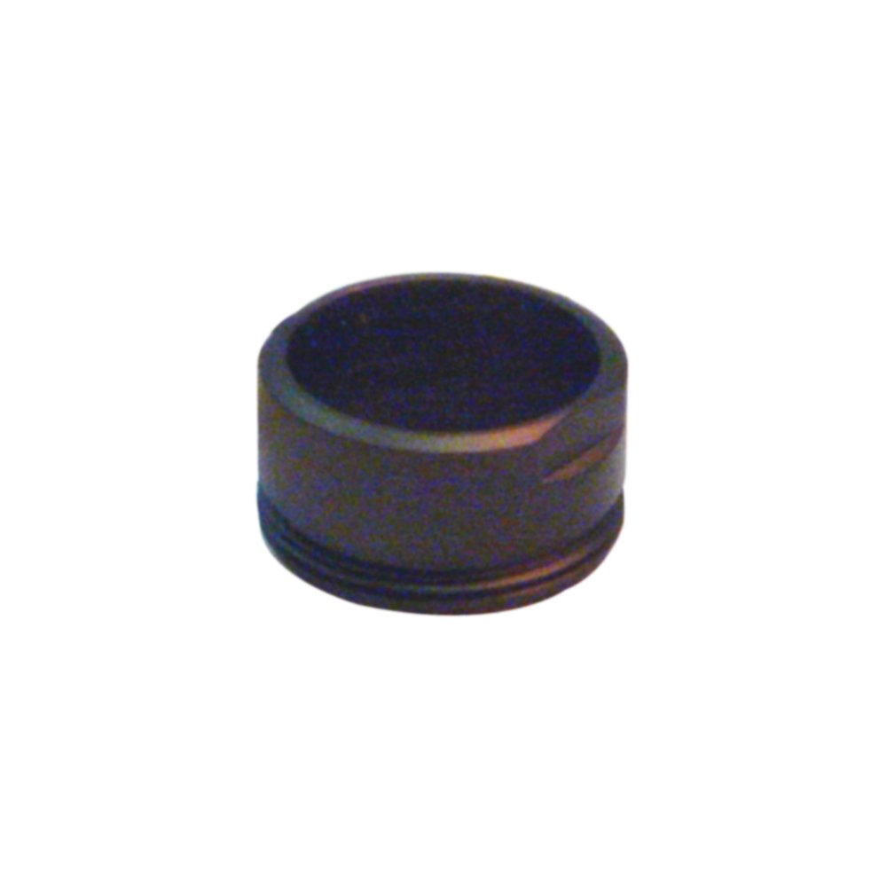 Rohl 9.19653EB Perrin & Rowe Outlet Nipple Ring Aerator Outer Ring Only Blank Not Etched M24 x 1 for U.3626X U.3635L U.3700L U.3701X U.3760L, English Bronze