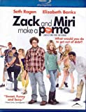 Zack And Miri Make A Porno [Blu-ray]