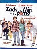 Zack And Miri Make A Porno [Blu-ray