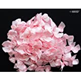 Bo6 Small Decorative Diy Craft Ribbon Bow With A Pearl Trims, Appx 100 A Pack, Appx 13G (Bo6-2 Pink)
