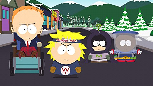 Ubisoft E3 South Park: The Fractured But Whole Xbox One