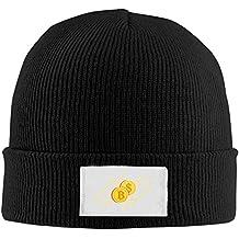 Oct Bitcoin Rich Casual \r\nWinter Beanie Hat Women Men Cap Knit Cap Beenie Hats