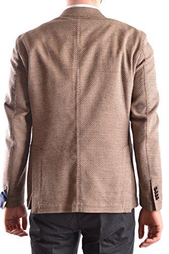 At.P.Co Homme MCBI329051O Multicolore Coton Blazer