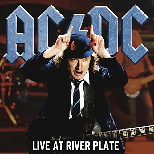 Shoot to Thrill (Live at River Plate Stadium, Buenos Aires, Argentina - December 2009) (Ac Dc Shoot To Thrill River Plate)