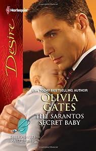 Olivia gates books list of books by author olivia gates the sarantos secret baby fandeluxe Choice Image